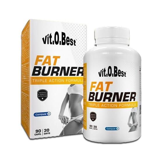 Fatburner  90 Caps da Vitobest