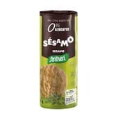 BOLACHAS DE SÉSAMO 190 g da Santiveri