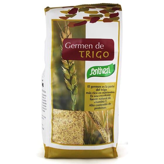 GERMEN DE TRIGO 400g de Santiveri