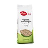 Copos De Avena Integral Bio 500g de El Granero Integral