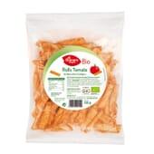 Nachos Biorolls Con Tomate Bio 125g de El Granero Integral