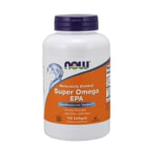 Super Omega EPA 120 Perlas de Now Foods