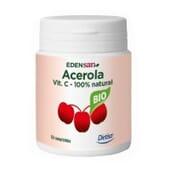 Edesan Acerola Bio 60 Tabs de Dietisa