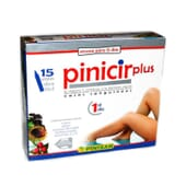 PINICIR PLUS 15 Viales de Pinisan.