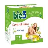 BIE3 CONTROL LINEA SLIM BODY 100 Infusiones de 1,5g de Bio3