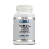 Qüell Olio di Pesce Epa/Dha + Vit D3 60 Softgels di Douglas Laboratories