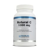 Natural C 1000mg  100 Tabs da Douglas Laboratories