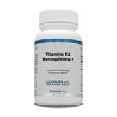 Vitamina K2 Menaquinona-7 60 VCaps da Douglas Laboratories