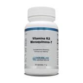 Vitamina K2 Menaquinona-7 60 Vcaps de Douglas Laboratories