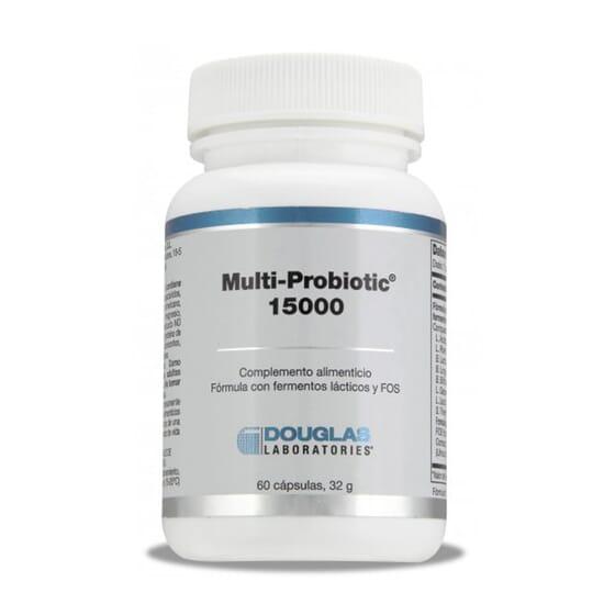 Multi-Probiotic 15000 60 Caps de Douglas Laboratories