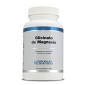 Complesso Magnesio Glicine 120 Tabs di Douglas Laboratories