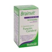 BRAINVIT 60 Tabs de Health Aid