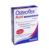 OSTEOFLEX PLUS 30 Tabs de Health Aid