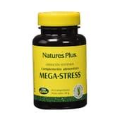 Mega Stress 30 Tabs da Natures Plus
