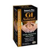 Gi Natural Bem-estar Digestivo 90 Tabs da Natures Plus