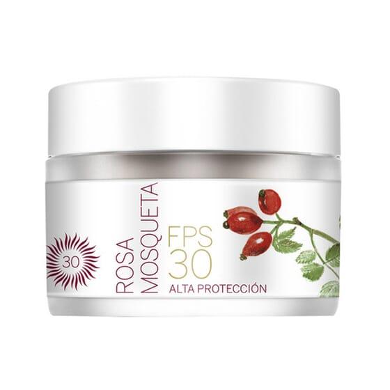 Rosa Mosqueta SPF30 50 ml da Natysal