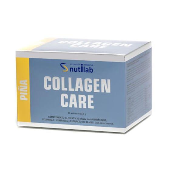 COLLAGEN CARE 30 Sobres de 13,3g de Nutilab