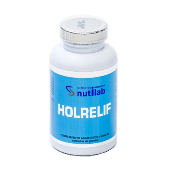 HOLRELIF 60 VCaps de Nutilab