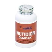 NUTIDIÓN COMPLEX 180 VCaps da Nutilab.