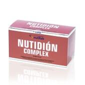 NUTIDIÓN COMPLEX 30 Saquetas x 9g da Nutilab