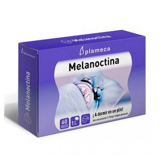 MELANOCTINA 60 Tabs de Plameca