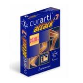 CURARTI ATTACK 7 Comprimés - Plameca
