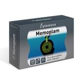MEMOPLAM 60 VCaps Plameca