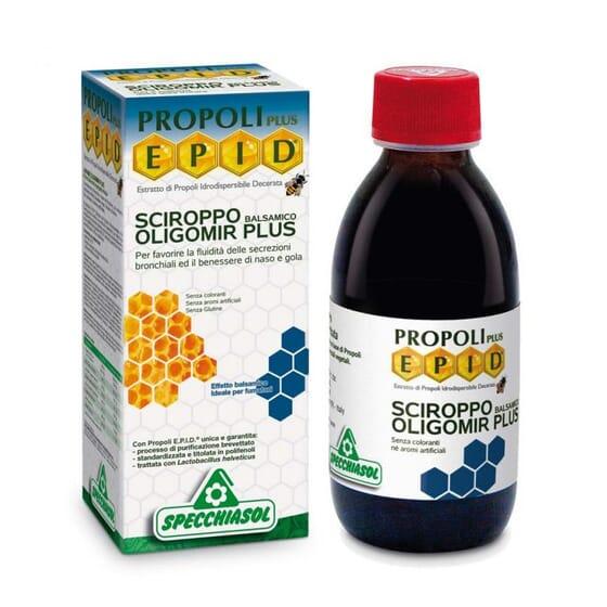 Oligomir Plus Jarabe Balsámico 200 ml de Specchiasol