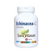 Echinacea+C Complex 50 VCaps da Sura Vitasan