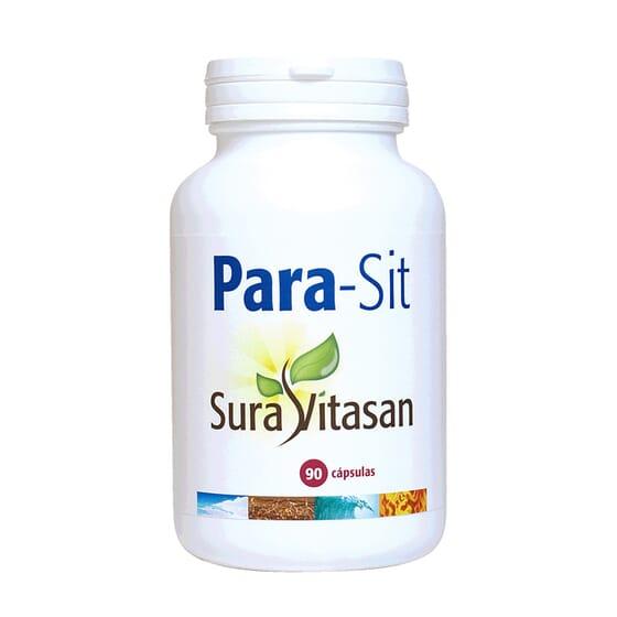 PARA-SIT 90 VCaps de Sura Vitasan