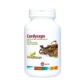 Cordyceps Paecilomyces Hepiali 500 mg 60 VCaps de Sura Vitasan