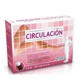 Nutriorgans Circulación 10 ml 20 Viales de Tongil