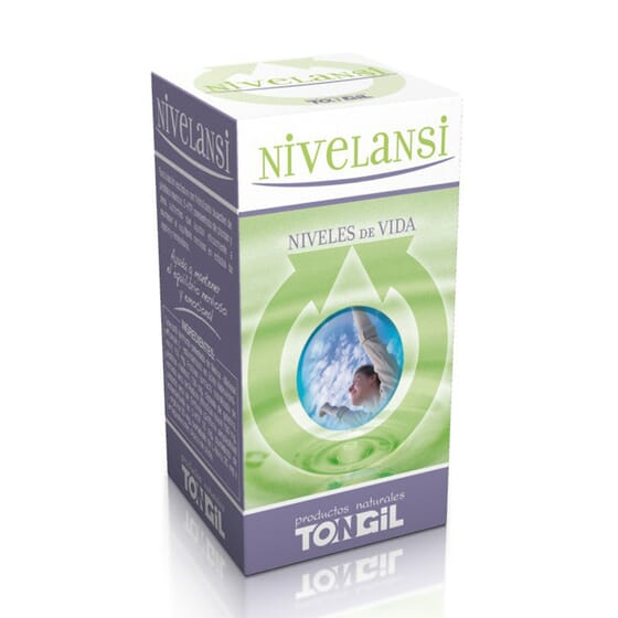 NIVELANSI 40 Caps de Tongil