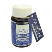 Estado Puro Canela 2500 mg 30 VCaps da Tongil