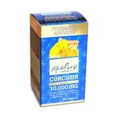 Estado Puro Cúrcuma 10000 mg Formato Poupança 80 VCaps da Tongil