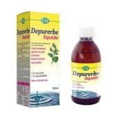 DEPURERBE LIQUIDE ESI 250 ml de Trepatdiet- Esi
