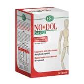 Nodol Glucosamina MSM Complex 60 Caps de TrepatDiet