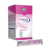 ERBAVEN FRESH GEL POCKET DRINK ESI 16 x 20 ml de Trepadiet - Esi