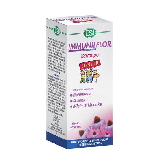 Immunilflor Junior 180ml da TrepatDiet