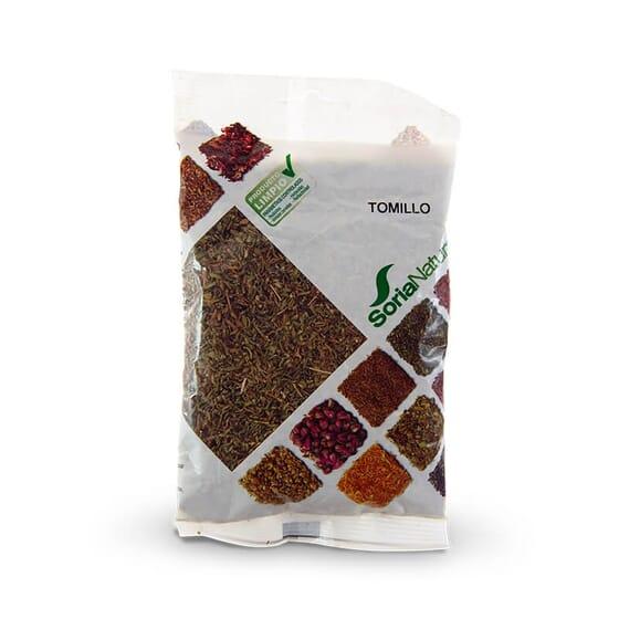 Tomillo de Soria Natural est parfait pour préparer des infusions.