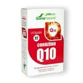 Vit&Min 22 Coenzima Q10 - 30 Tabs da Soria Natural