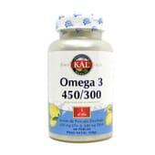 Omega 3 450/300 60 Perlas de KAL