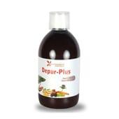 Depur-Plus 500 ml de Mundo Natural