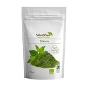 Stevia Ecológica 100g de Salud Viva