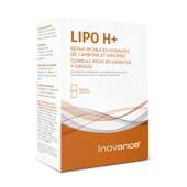 LIPO H+ 60 VCaps da Ysonut