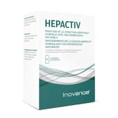 HEPACTIV 60 Tabs da Ysonut