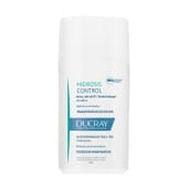 HIDROSIS CONTROL ROLL-ON ANTITRANSPIRANTE 40 ml de Ducray
