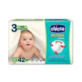 Ultra Fit And Fun 3 Maxi 4-9 kg 42 Ud de Chicco