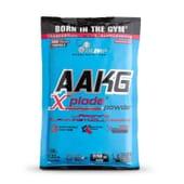 AAKG XPLODE POWDER 150g - OLIMP SPORT NUTRITION