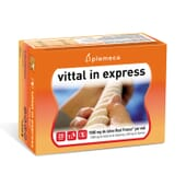 VITTAL IN EXPRESS 20 Viales x 10ml de Plameca.